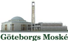 Göteborgs Moské Logo